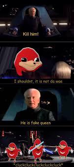 U Meme - do u know da wae of the star wars meme 9gag