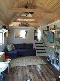 home interiors ideas tiny home interiors 39 gooseneck tiny house w loft house ideas