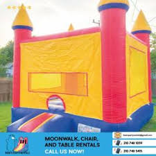 san antonio party rentals s party rentals bounce house rentals san antonio tx