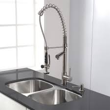 stainless steel faucets kitchen kitchen restaurant sink sprayer kitchen sink faucets kitchen