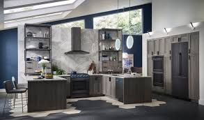 the kitchen collection inc samsung celebrates the launch of chef collection line of