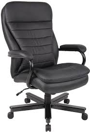 Heavy Duty Tall Drafting Chair by Executive Office Chair Heavy Duty Black Leather Task Computer