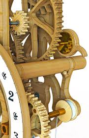 Wood Clock Top 25 Best Wooden Clock Plans Ideas On Pinterest Wooden Gears