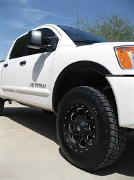 custom nissan cummins post pics of your custom wheels here nissan titan forum