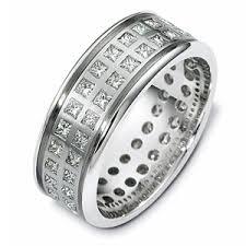 mens wedding rings uk mens diamond wedding rings