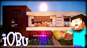 2 u0026 3 story modern houses minecraft timelapse let u0027s build modern