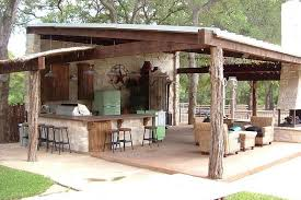 inexpensive outdoor kitchen ideas outside kitchen ideas popular 27 best outdoor and designs for 2018
