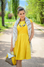 yellow dress yellow dress purely me by denina martin