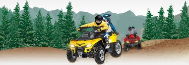 official minnesota atv safety course offroad ed com
