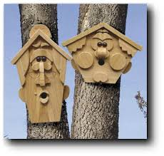 Simple Wood Project Plans Free by Diy Bird Houses Free Bird House Woodworking Plans From Shopsmith