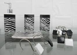 zebra bathroom ideas zebra print bathroom complete ideas exle