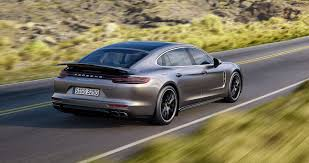porsche panamera 4 for sale 2017 porsche panamera and panamera 4 on sale in australia