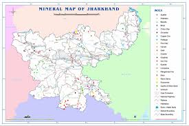 department of mines and geology government of jharkhand news