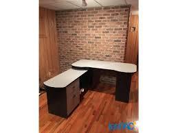 bureau d ordinateur à vendre bureau d ordinateur avec tiroir usagé à vendre à sorel tracy
