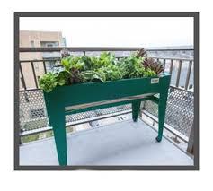 lgarden elevated balcony garden