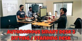 how to program autonomous desk autonomous smartdesk 2 an affordable electric standing desk