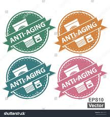 vector beauty fashion product label present stock vector 158811077