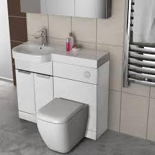 B Q Bathroom Vanity Units Bathroom Suite En Suite Bathrooms Sale At Bathroom City Intended