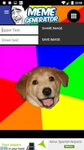 Meme Generator Espaã Ol - meme generator free android apps on google play