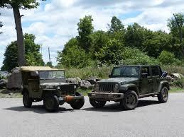 jeep wrangler military green jeep celebrates 75 years toronto star
