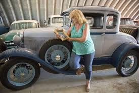 Man Buys Barn Full Of Cars Rare Antique Car Collection For Sale In Idaho Idaho Statesman