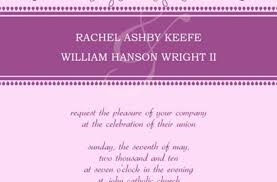 100 e wedding invitation templates free printable baby