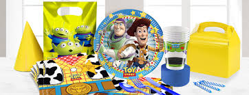 toy story party supplies woodies party