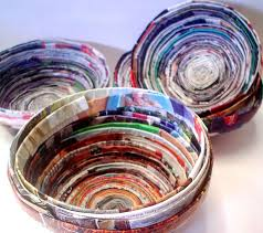 paper bowls best 25 paper bowls ideas on school age crafts