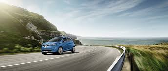renault leasing europe renault zoe ze 40 price revealed for spain cleantechnica