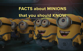 125 astonishing wow facts about minions that you should know