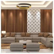 Partition Room by Mor Décor Decorative Metal Panels For Room Partition Room Divider