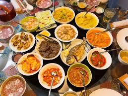 chinois à la cuisine cuisine idées recettes pour le nouvel an chinois biba