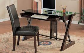 Modern Espresso Desk Modern Espresso Desk Chair Greenville Home Trend A Frame