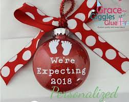 personalized minnie mouse ornament ornament