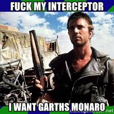 I Want To Fuck Meme - fuck my interceptor i want garths monaro mad max land pirate