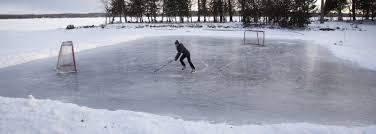 arenas and outdoor ice rinks city of kawartha lakes