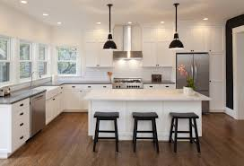 Kitchen Remodel White Cabinets Kitchen Cabinets White Kitchens Photos Building Raised Panel