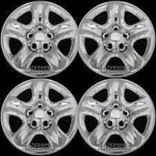 nissan altima 2016 hubcaps 4 chrome 06 12 suzuki grand vitara 16
