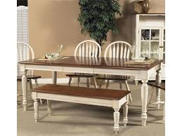 liberty dining room sets liberty furniture low country rectangular dining table with turned