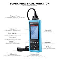 new launch creader 8021 obdii eobd scanner cr8021 diagnostic scan powerful diagnostic function this obd2 scanner provides full obdii eobd diagnostic functions and 5 models of the reset functions oil reset