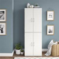 kitchen pantry wood storage cabinets pantries walmart