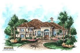 mediterranean home plans mediterranean style house plan mailgapp me