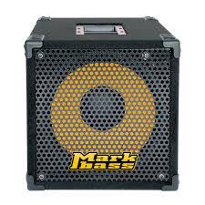 Markbass New York 151 1x15 8 Ohm Speaker Cabinet At Gear4music Com