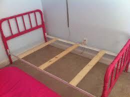 jenny lind bed bench u2014 derektime design the jenny lind bed