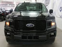 new 2018 ford f 150 xlt sport special edition 4 door pickup in