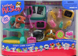 lps get better center littlest pet shop cozy care center help all of your pets stay