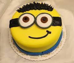 minion birthday cakes minion celebration birthday cake from cinotti s bakery