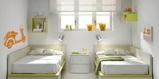 chambre pour 2 enfants quel type de lit convient à une chambre pour deux