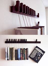 Bookshelf Designs by Furnitures Creative Bookshelf Designs Features Second And A Half