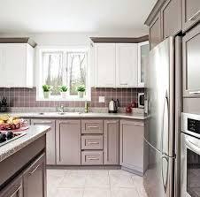 couleur d armoire de cuisine 10 options pour rever vos armoires trucs et conseils